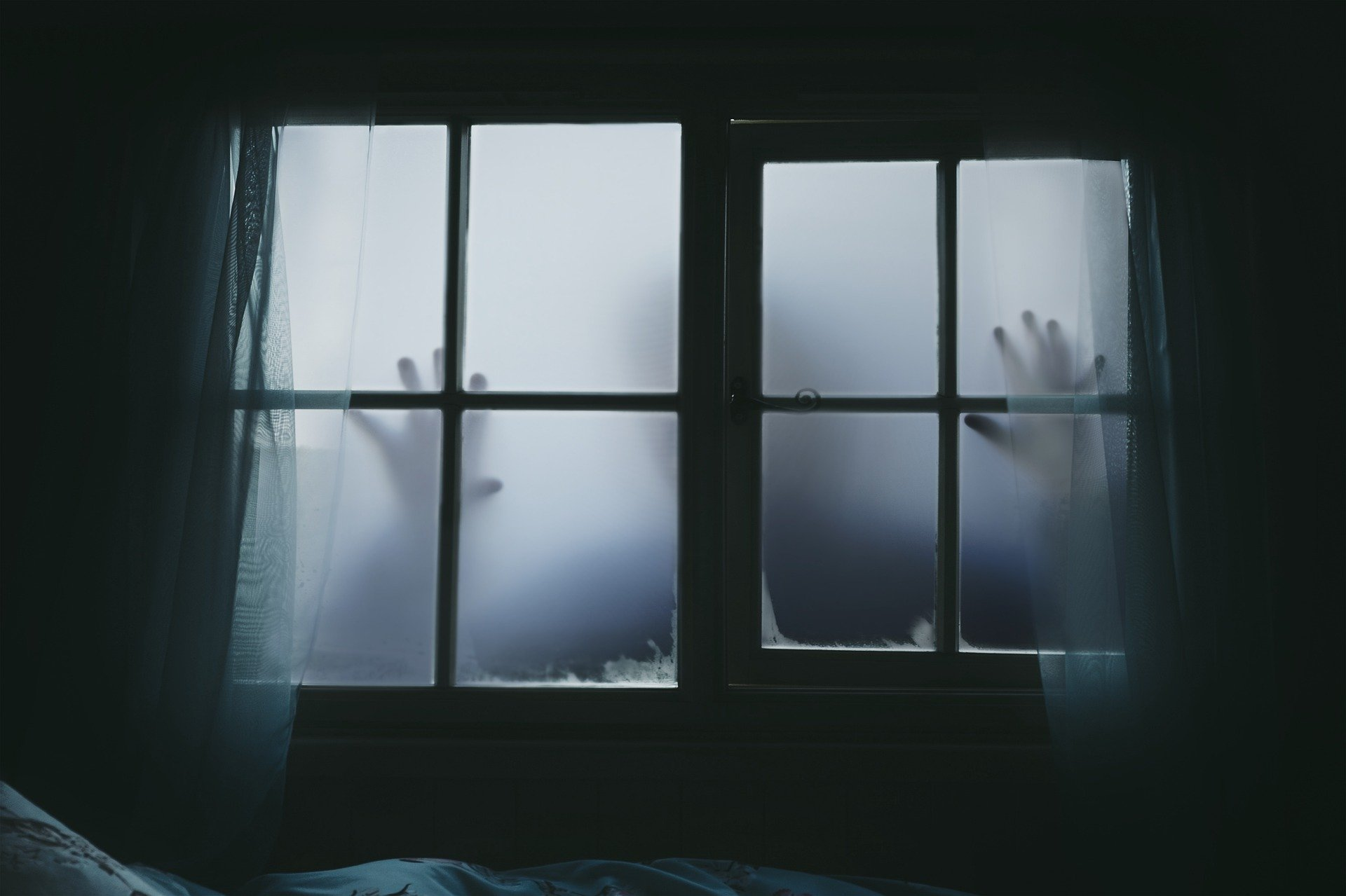 fear during lucid dreaming